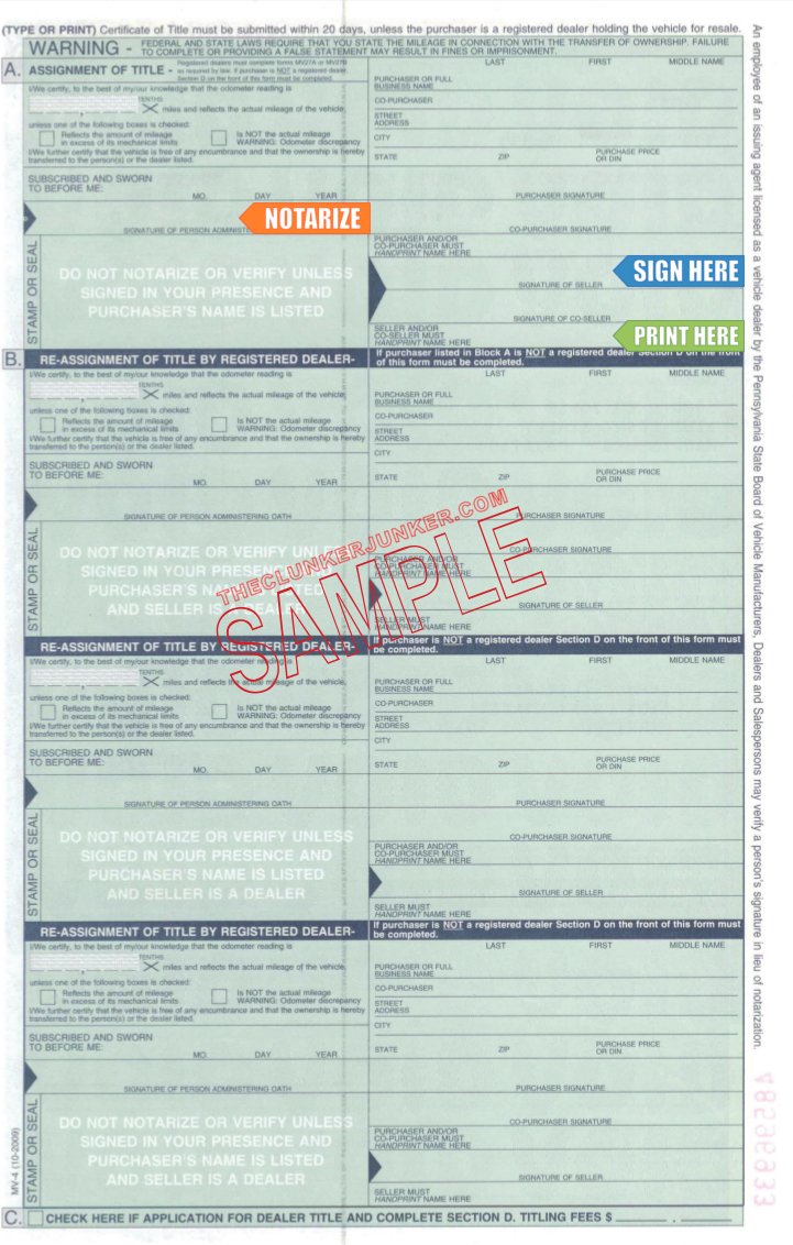 Car Title Loans In Allentown Pa